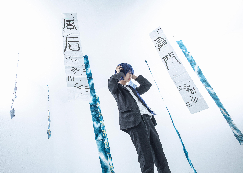 《一人之下》正片cosplay【CN:脑洞清奇的洛】-第10张