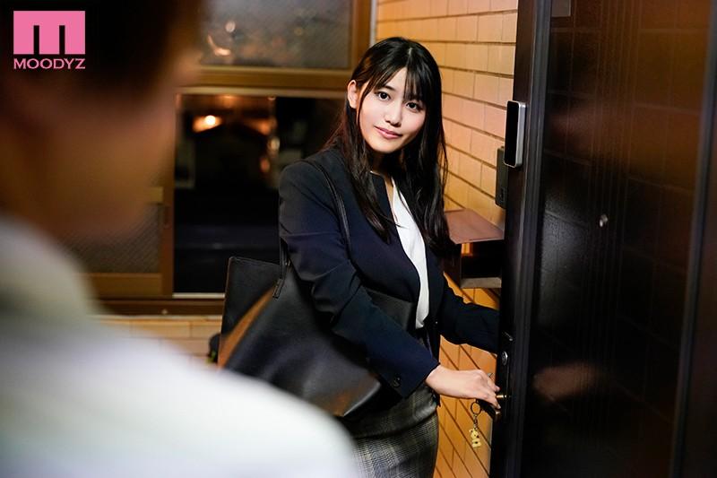 女同事神宫寺奈绪邀请同事去她家睡 男人团