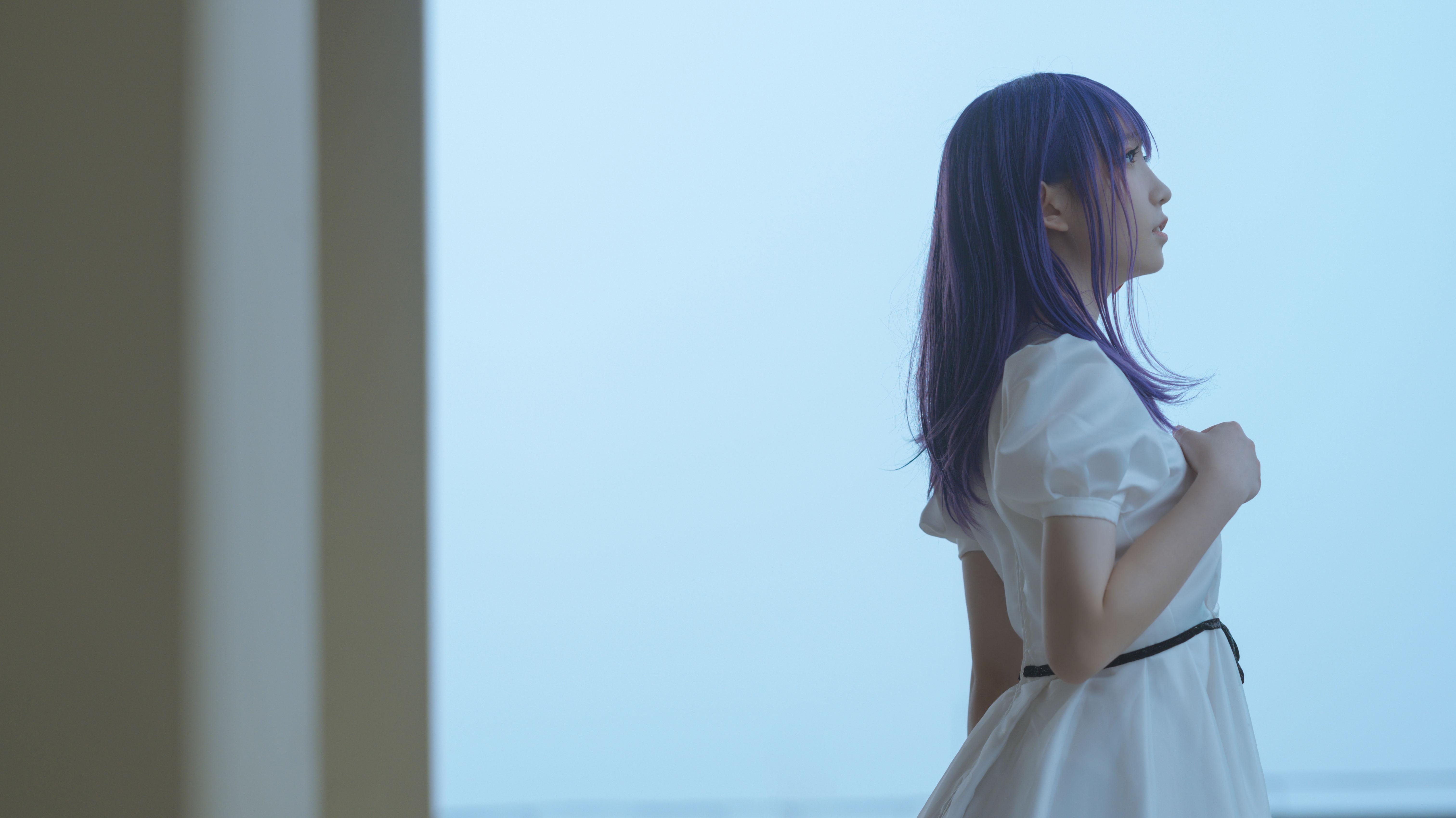 《FATE/STAY NIGHT》约拍cosplay【CN:菀颜】-第3张