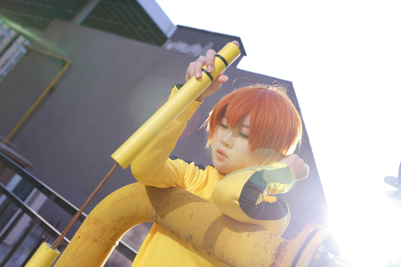 《LOVE LIVE!》凛喵cosplay【CN:_李笑颜Lee】-第14张