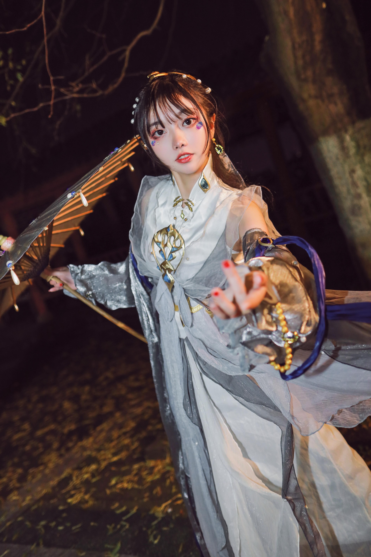正片cosplay【CN:凌乱Lluan】-第11张