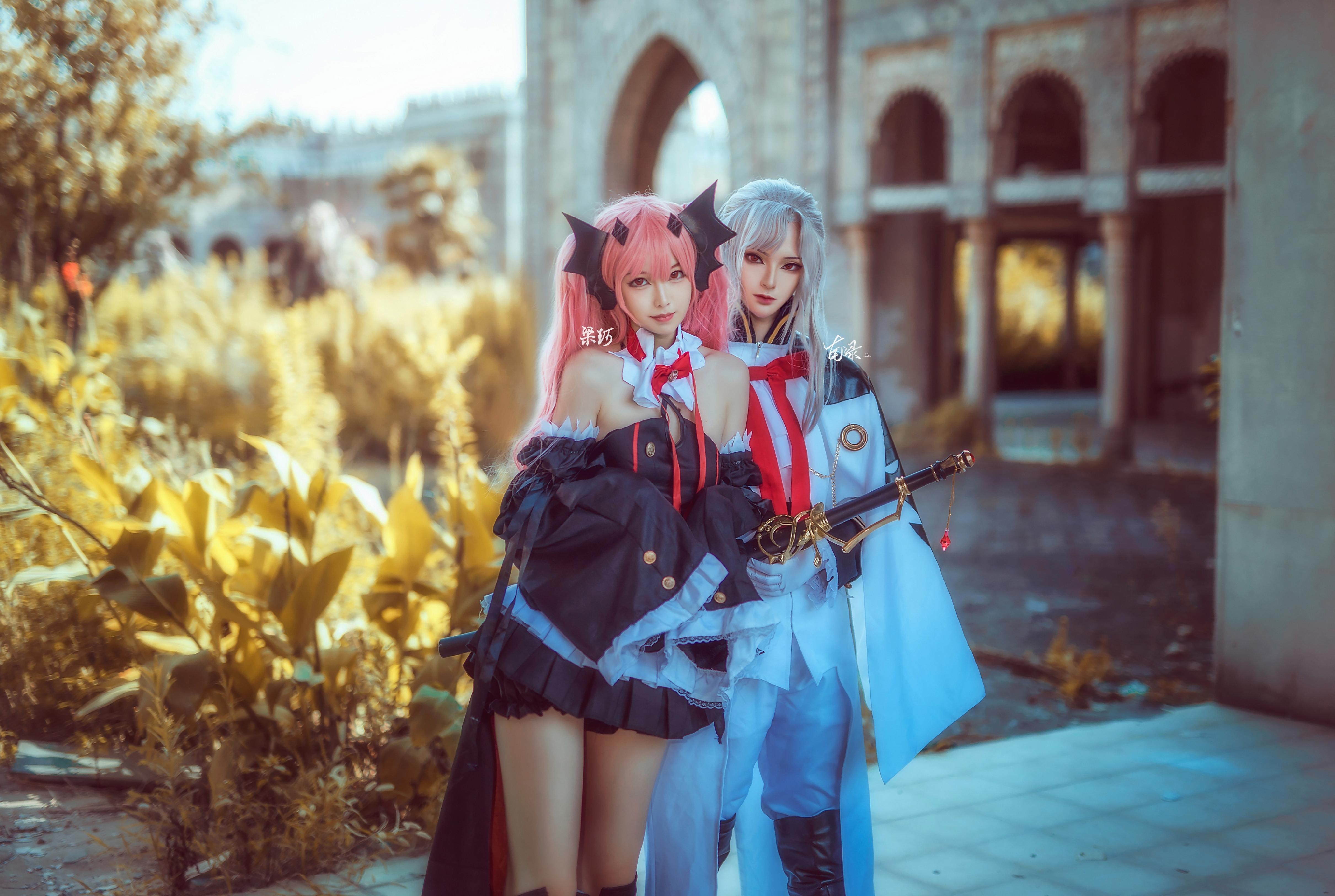 正片cosplay【CN:南渌Lin】-第4张