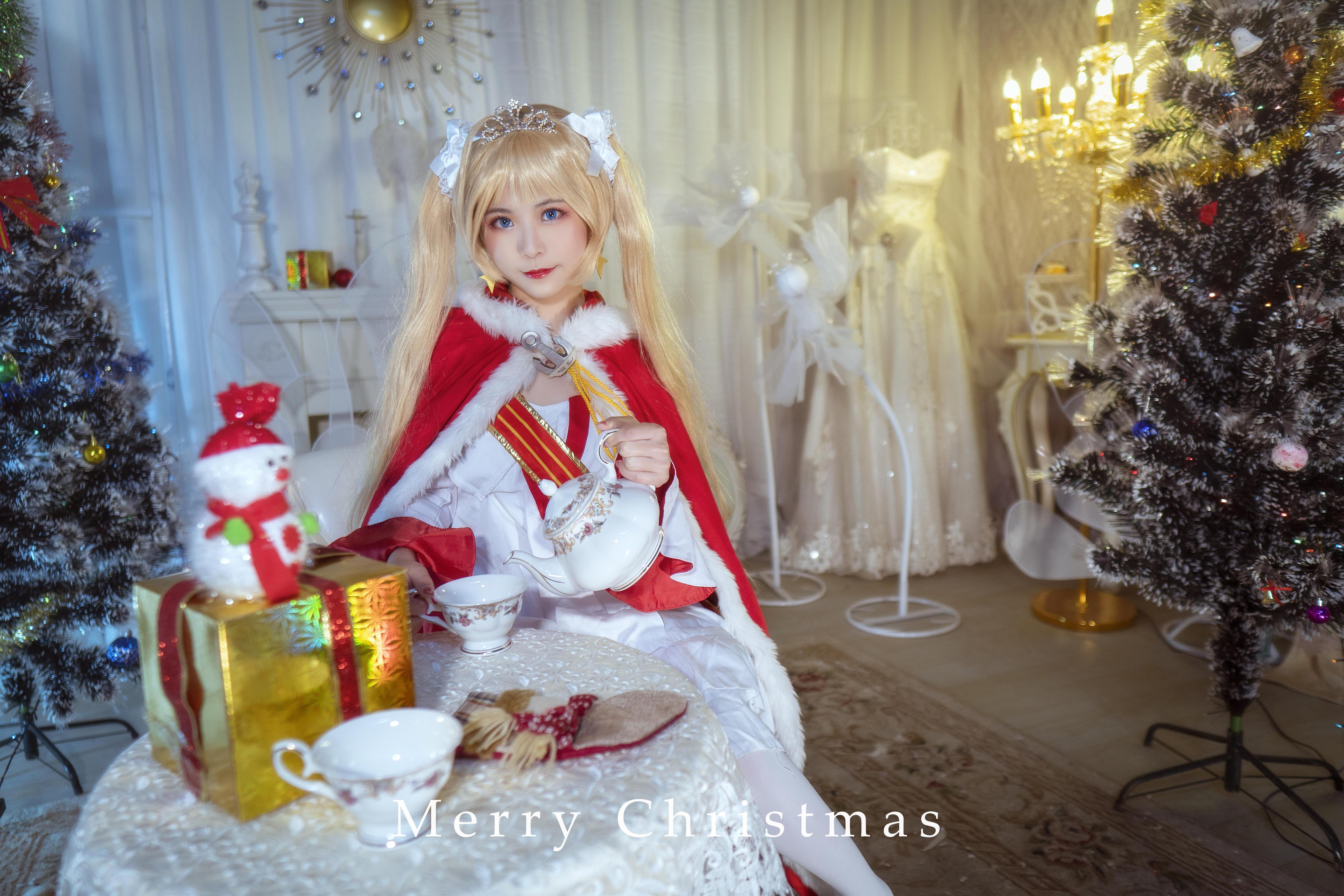 《碧蓝航线》正片cosplay【CN:洛城雪Yuki】-第3张