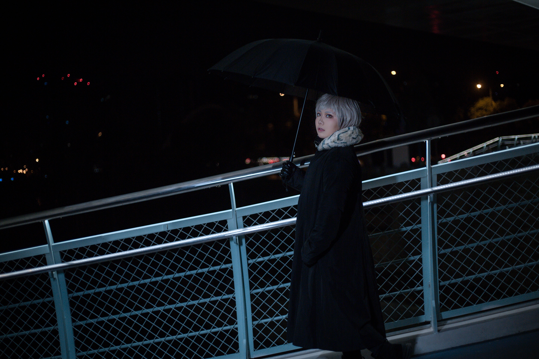 《文豪野犬》文豪野犬中岛敦cosplay【CN:社畜BOT】-第8张