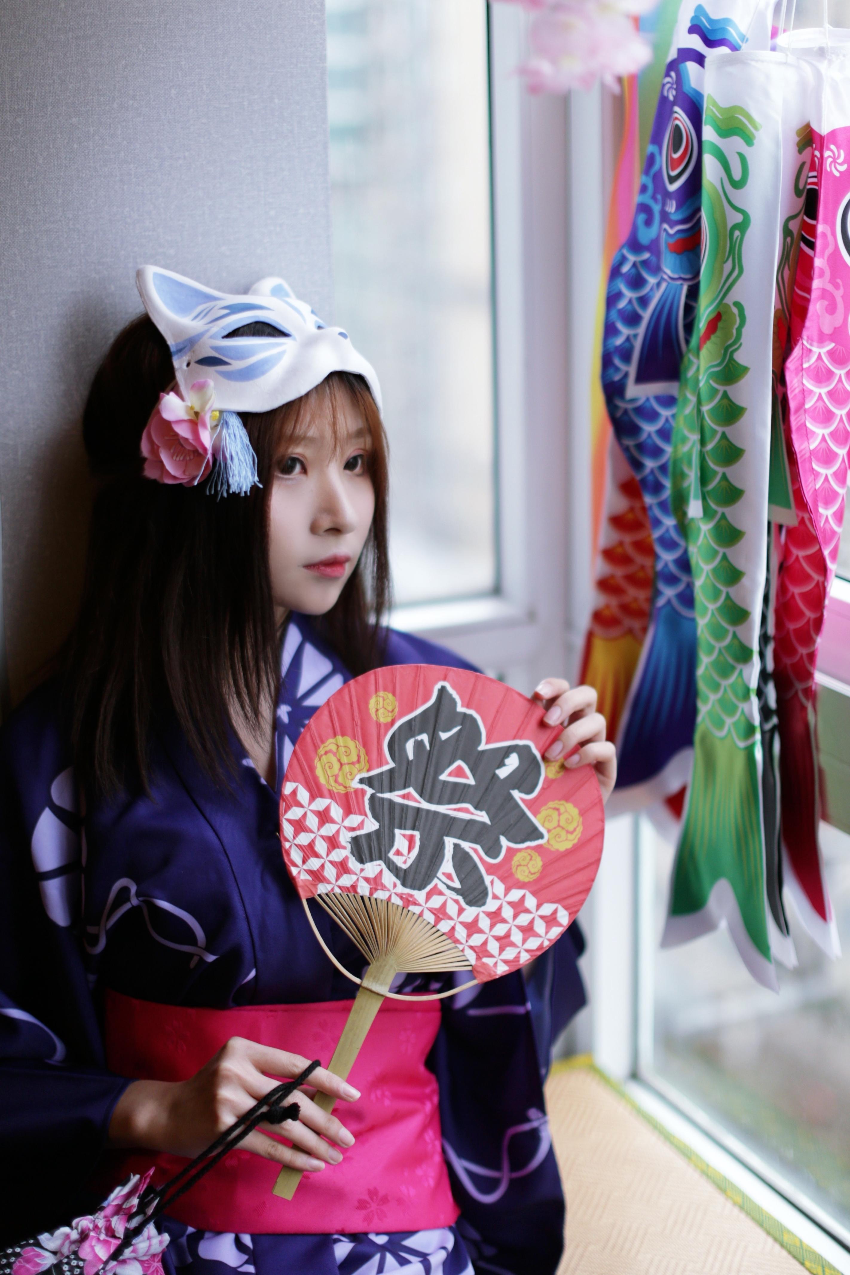 摄影cosplay【CN:顾影帘_Queen帘】-第4张