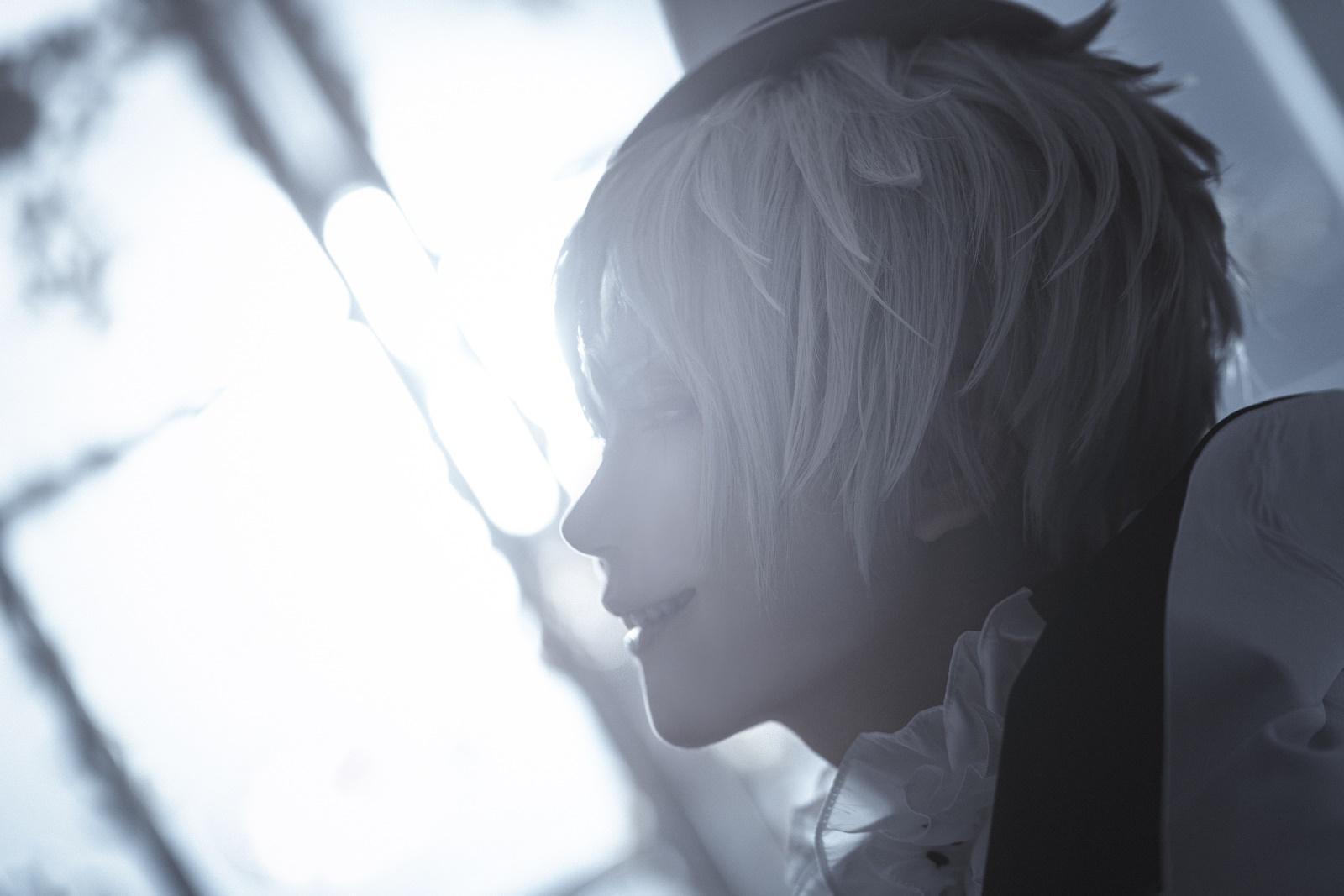 《文豪野犬》正片cosplay【CN:鳅一刀】-第16张