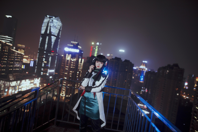 《假面骑士》正片cosplay【CN:猫蒂er】-第22张