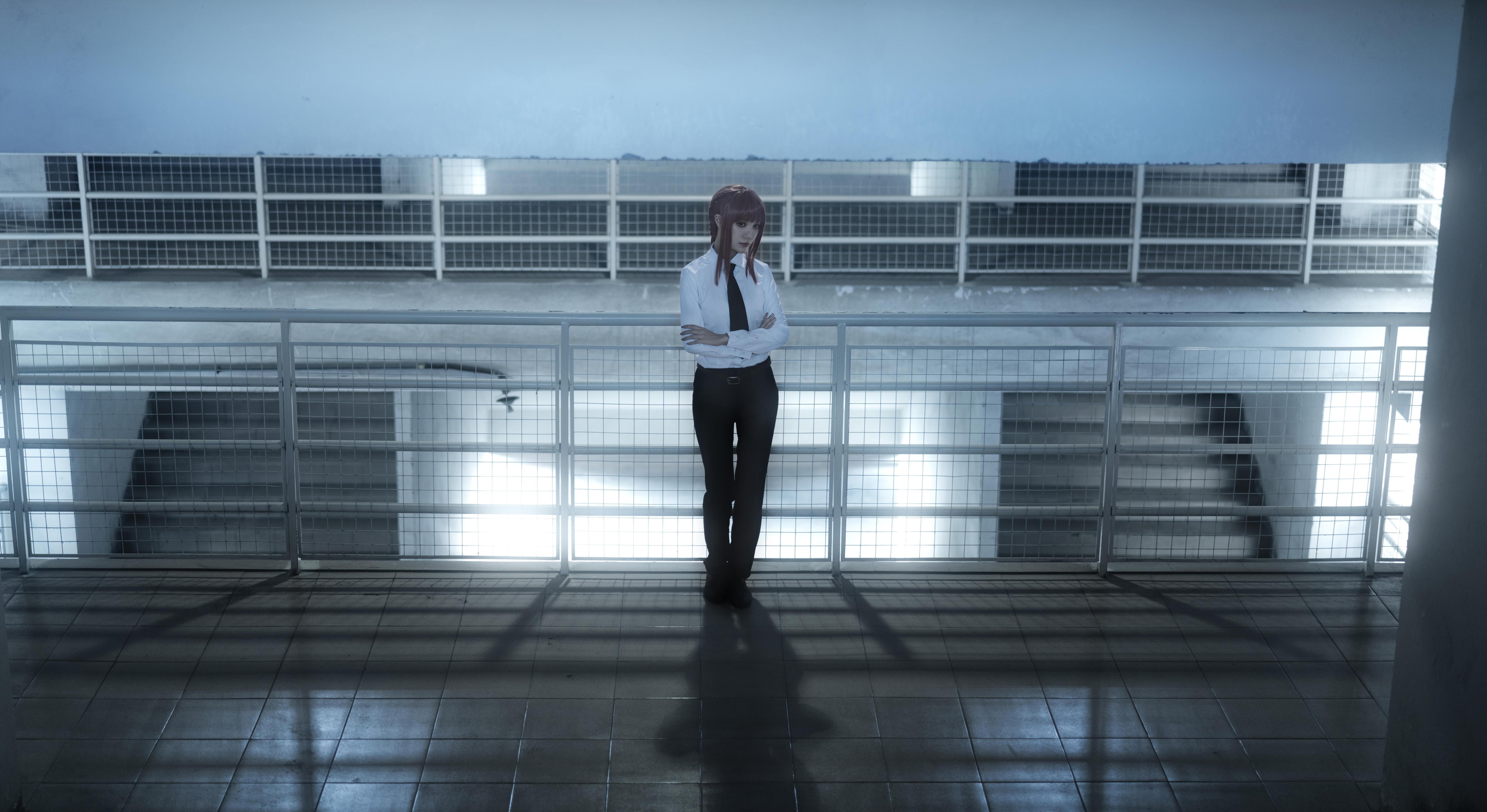 电锯cosplay【CN:weisa】-第2张