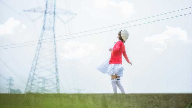 路人女主的养成方法  加藤惠  cn:大肉丸Amiee (11P)-第3张
