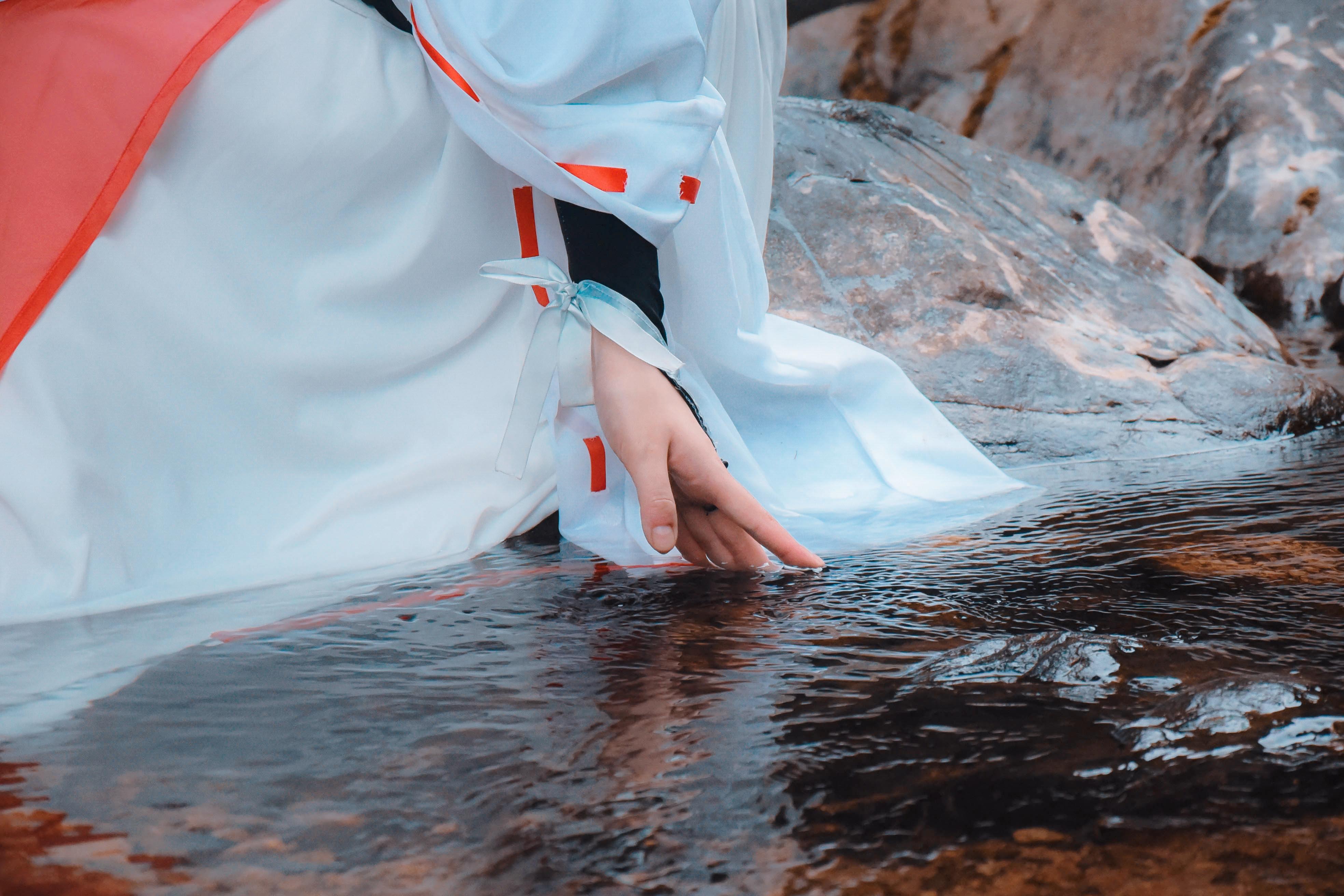 《刀剑乱舞》刀剑乱舞石切丸cosplay【CN:目良】-第1张