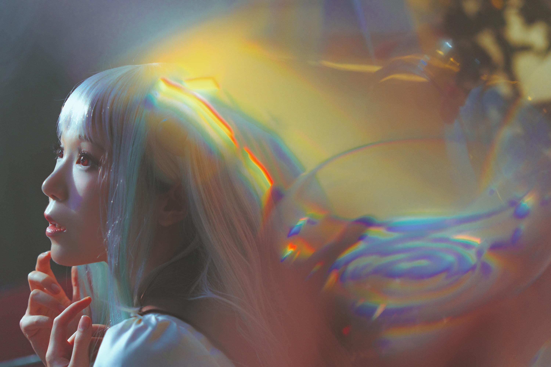 《地缚少年花子君》柚木普cosplay【CN:缠缠君】 -小花仙cosplay的服装图片插图