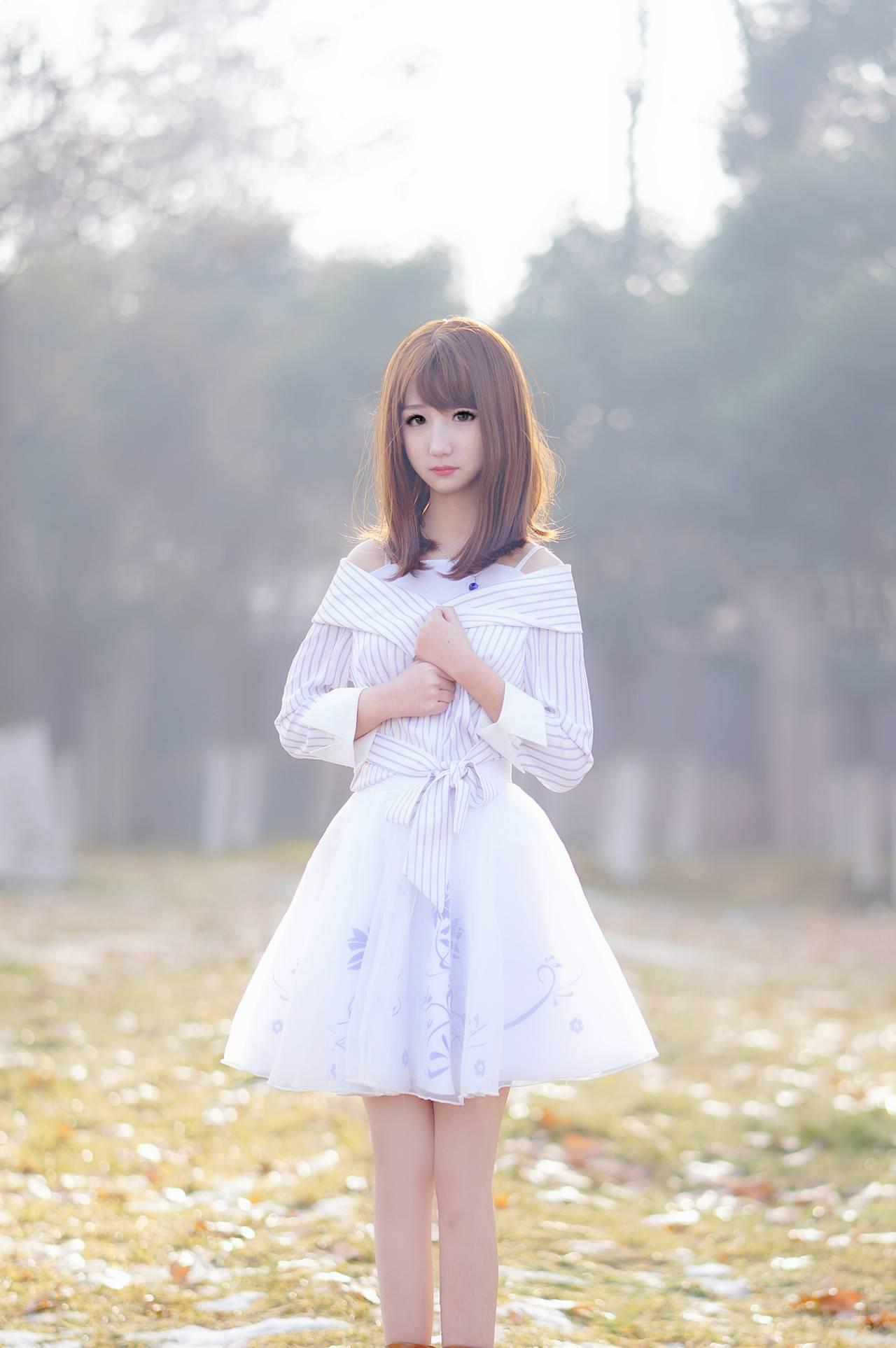 恋与制作人COS【CN:新月不是小可爱w】 (9P)-第2张