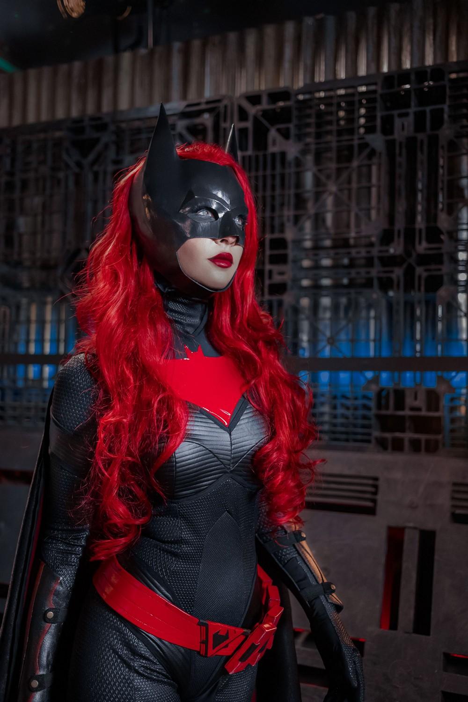 HendoArt LewdoArt - Batwoman -第6张