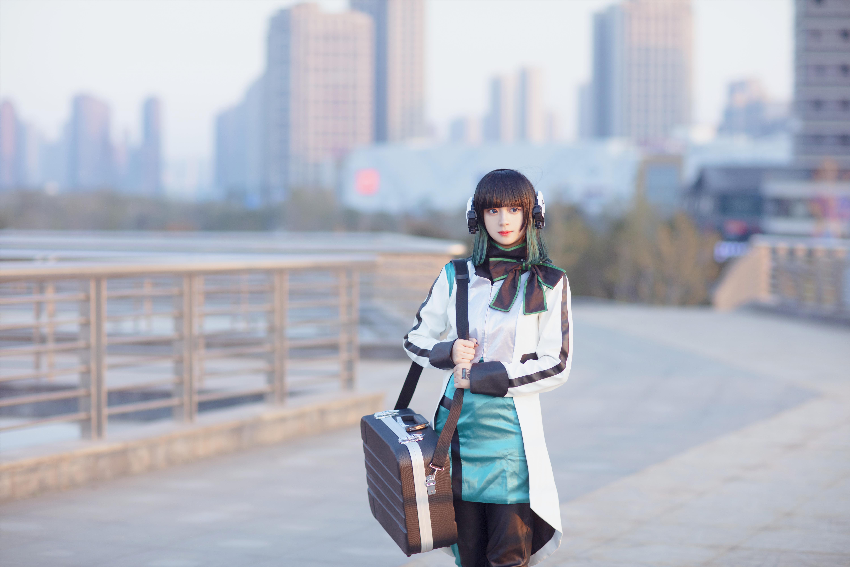 《假面骑士》正片cosplay【CN:猫蒂er】-第25张