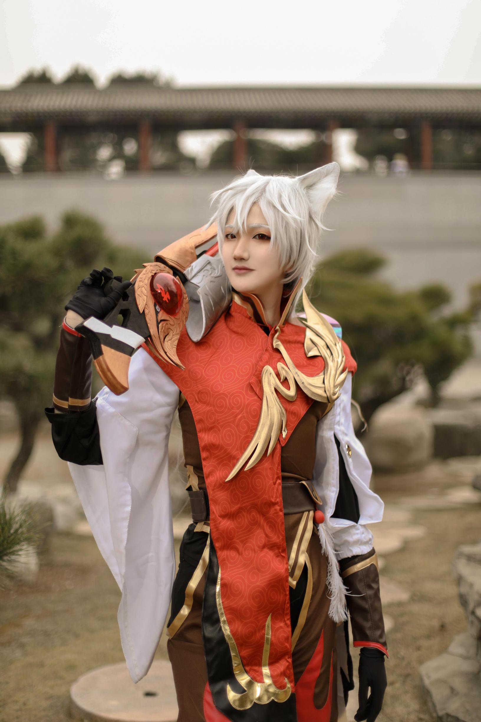漫展cosplay【CN:NuaNua.】-第3张