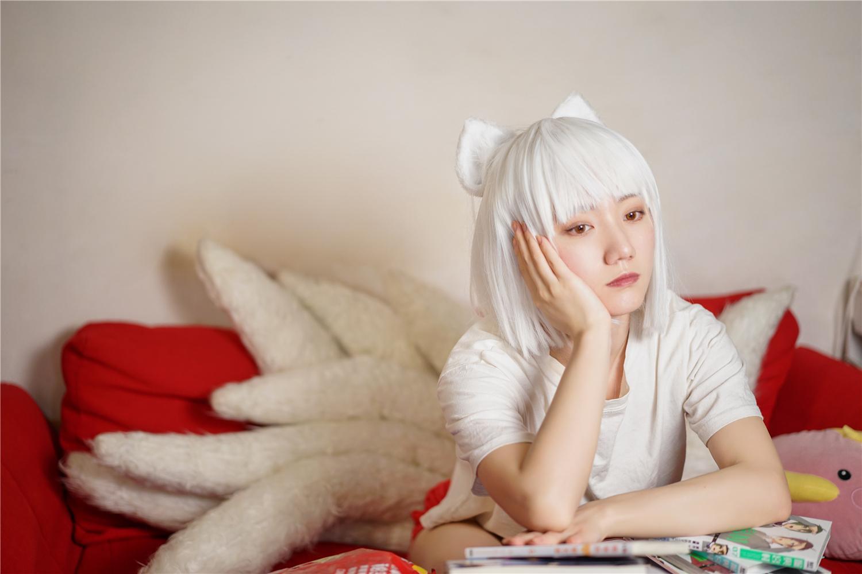 《非人哉》正片cosplay【CN:迷糊梦醉】-第17张