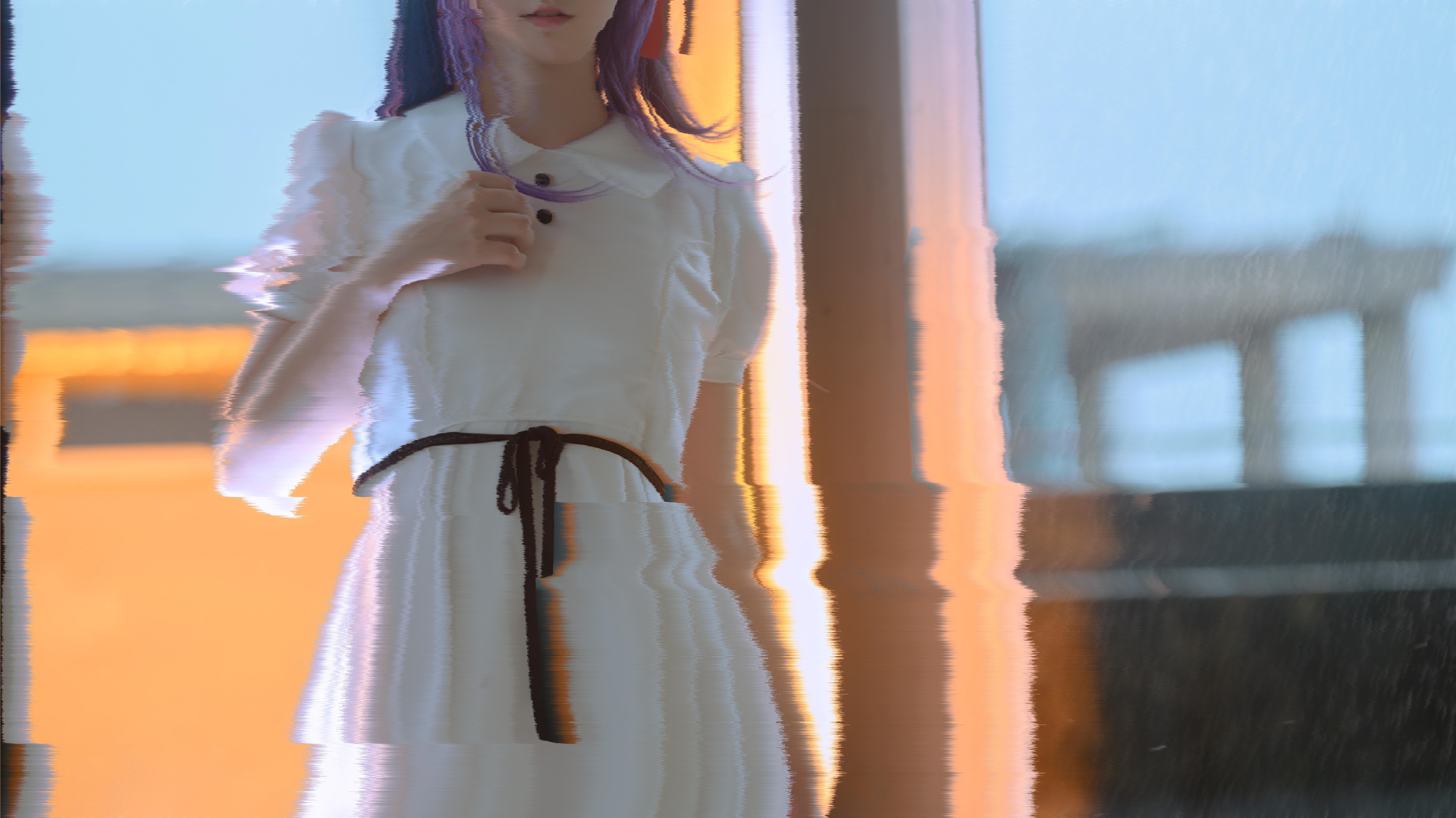 《FATE/STAY NIGHT》约拍cosplay【CN:菀颜】-第2张