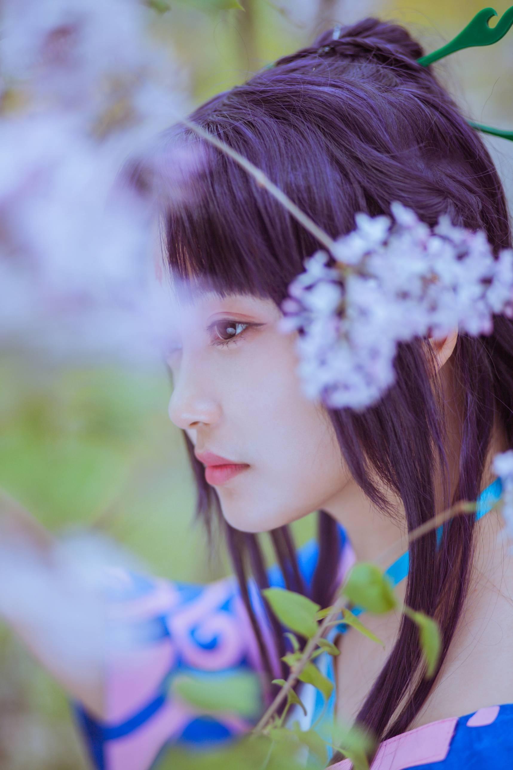 《仙剑奇侠传四》柳梦璃cosplay【CN:绅士小铅】-第7张