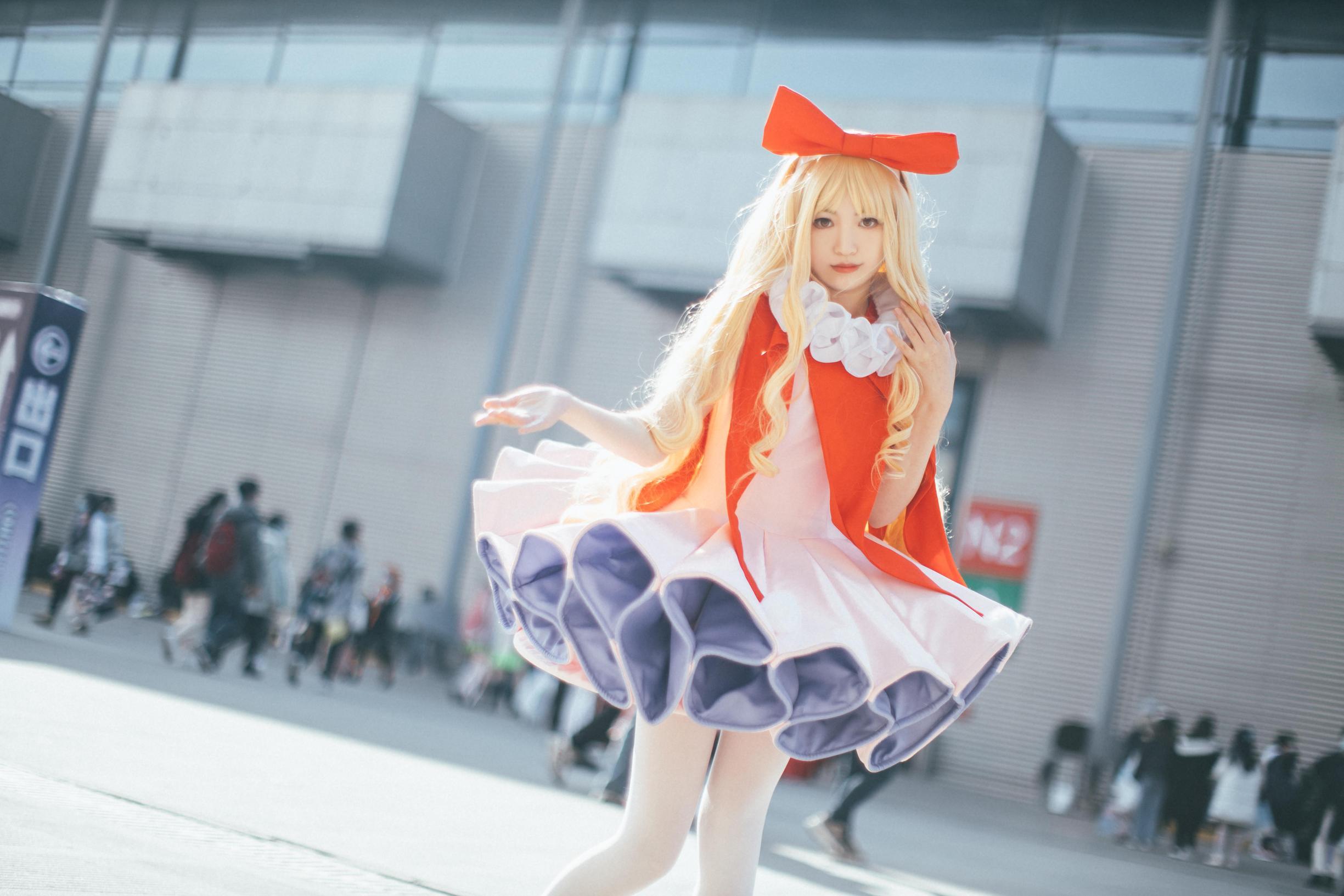 《守护甜心!》真城璃茉cosplay【CN:酥茶糕】-第7张