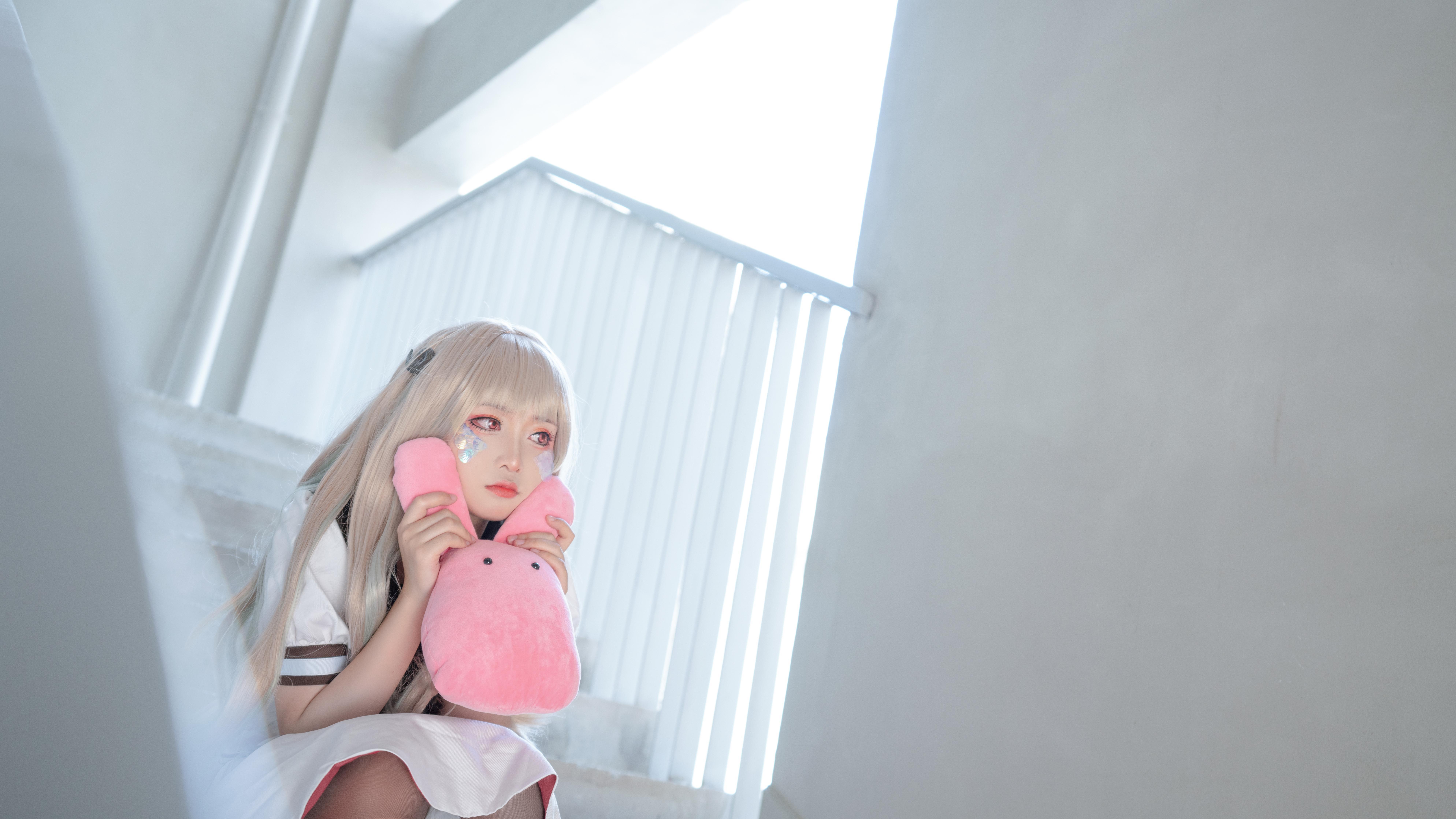 《地缚少年花子君》正片cosplay【CN:封忱Yuu】-第3张