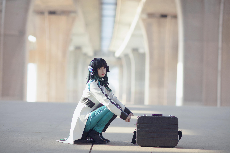 《假面骑士》正片cosplay【CN:猫蒂er】-第30张