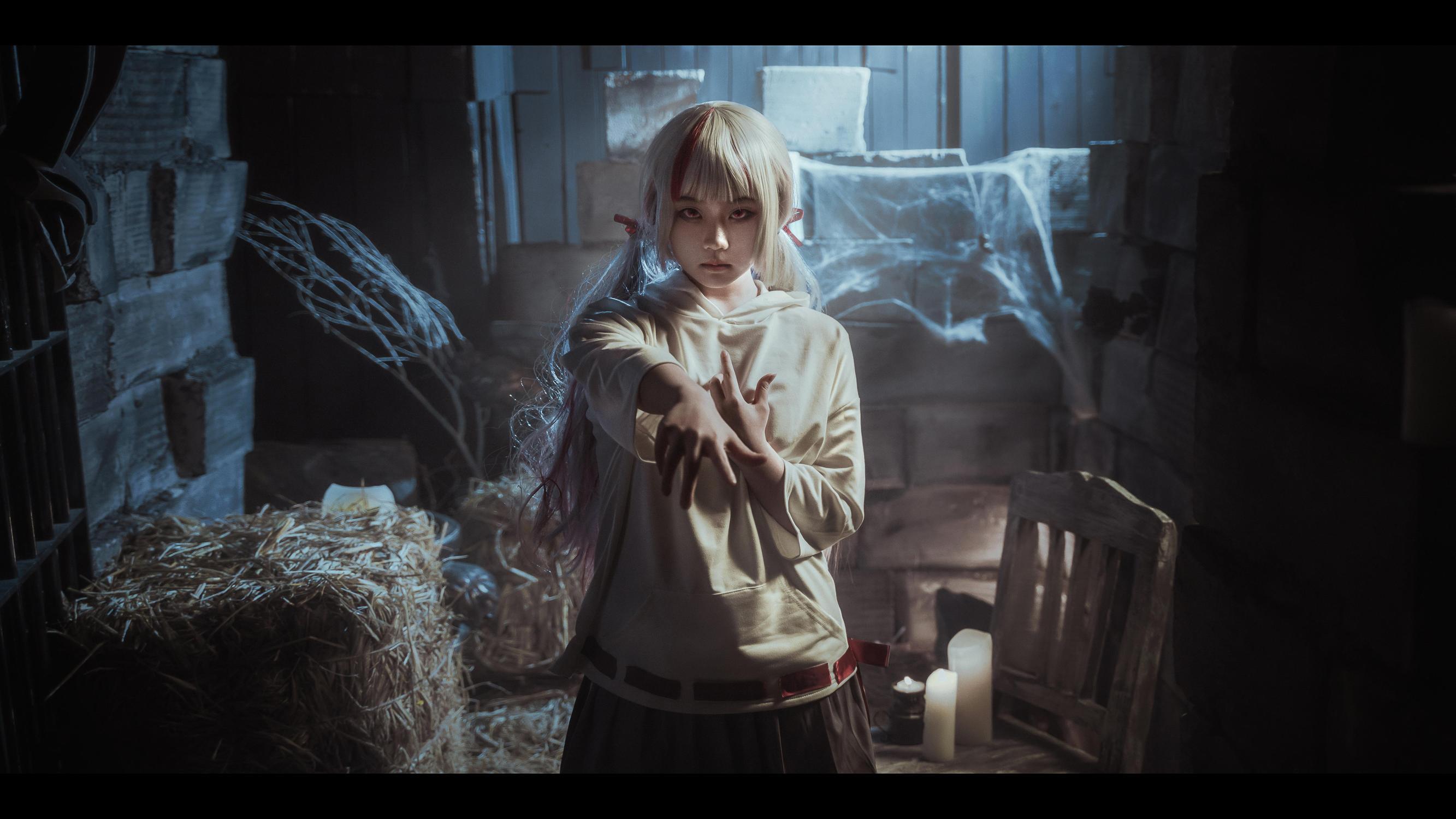 正片cosplay【CN:王白王白王】-第4张