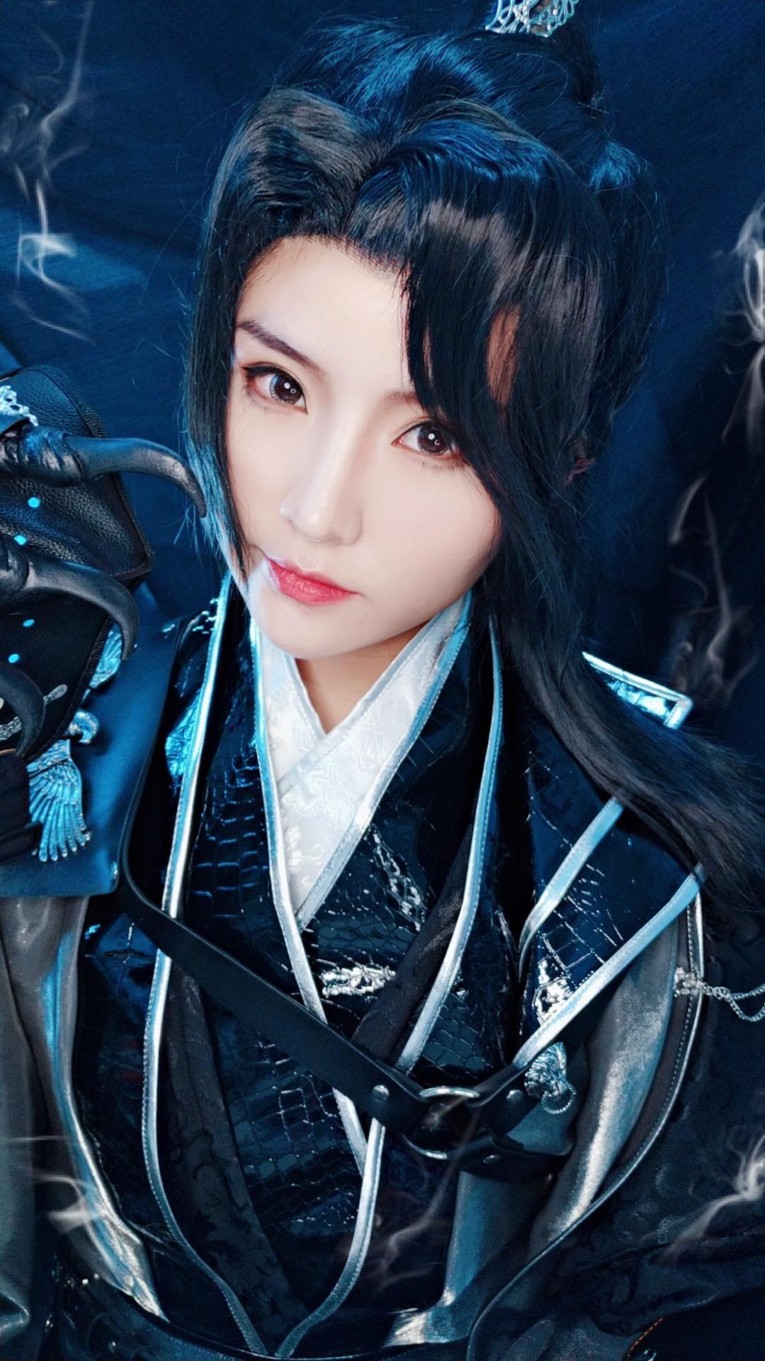 《杀破狼》半次元cosplay【CN:月烈奇麟】-第5张