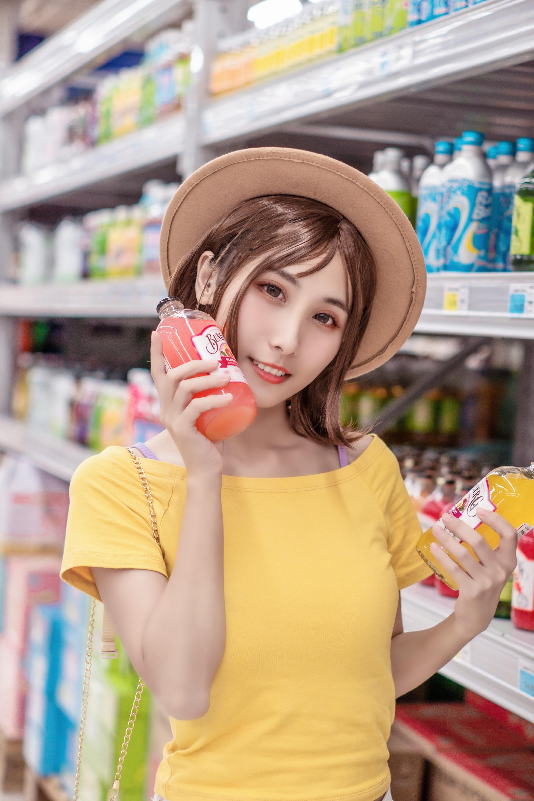 《数码宝贝》正片cosplay【CN:竹涧林洇】-第9张