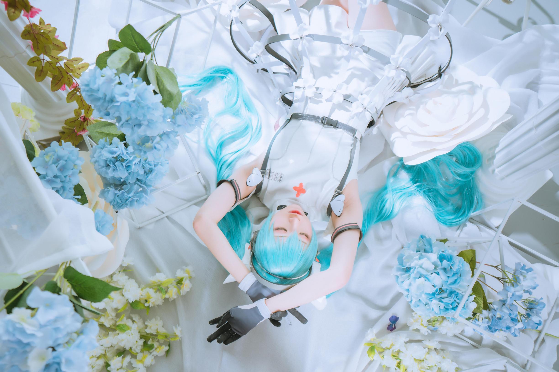 少女cosplay【CN:Kitaro_绮太郎】-第3张