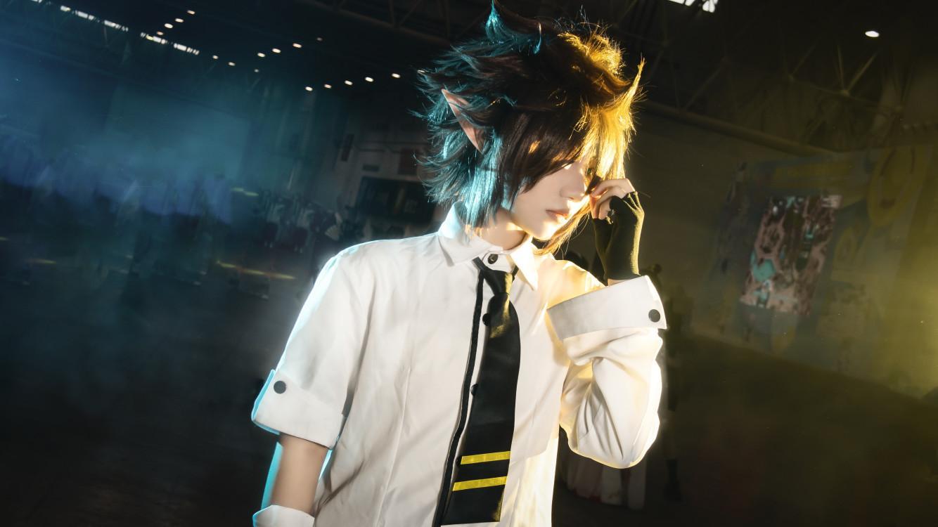 大龄cosplay【CN:七尘吖】-第8张
